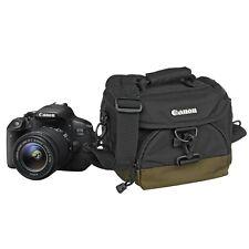 Canon EOS 700D Fotocamera Reflex Digitale,Obiettivo EF-S 18-55mm con borsa Canon