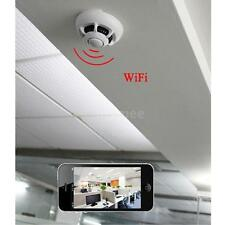Wifi P2P Wireless IP Camera Digital Video Recorder for Smartphone Tablet PC Q3F2