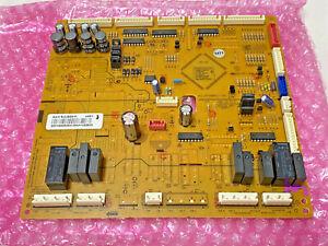 OEM Samsung Refrigerator Electronic Control Board DA92-00384B