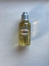 Loccitane Almond Shower Oil Travel Size 35ml