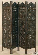 Deko Paravents Im Orientalischen/asiatischen Stil Aus Holz