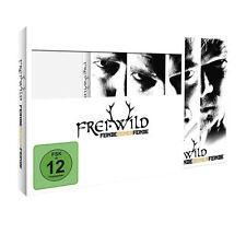 NEU Special Edition Frei.Wild - Feinde Deiner Feinde CD + DVD - onkelz oi punk