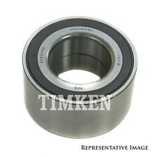 Timken WB000004 Frt Wheel Bearing