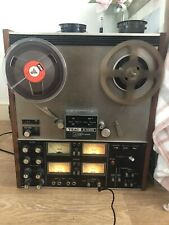 More details for teac a-3340 reel to reel