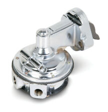 Holley 12-834 Fuel Pump - Mechanical Small Block Chevy 80 Gallons Per hr