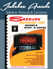 NEW! Seeburg SPS2 & ESPS2 Most Complete Service & Parts Manuals 288 Pages