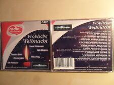 Udo Jürgens Petra Frey Stoakogler Simone Edlseer/Fröhliche Weihnacht neu ovp/CD
