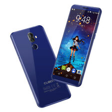 "CUBOT X18 Plus 18:9 5.99"" 2160*1080 4G Smartphone 4GB+64GB Android 8.0 Octa core"