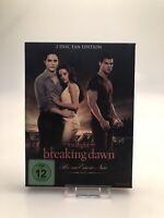 Twilight - Breaking Dawn - Biss zum Ende der Nacht - Teil 1 - Fan Edition [2 DVD
