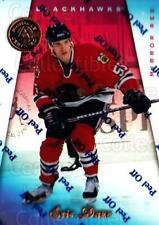 1997-98 Pinnacle Certified Mirror Red #122 Eric Daze