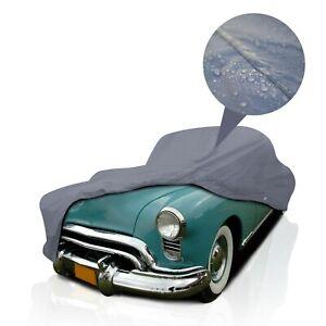 [PSD] Supreme Waterproof Full Car Cover for Nash Metropolitan 1954-1961 2-Door