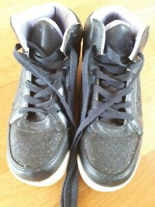 Skechers Sneaker Med Skech-O-Saurus Lights Schwarz Limette Polyester Normal