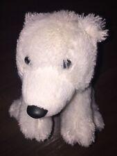 Sunkid Teddybär Eisbär Weiß Schwarz Tatzen Stofftier Plüschtier Kuscheltier Soft