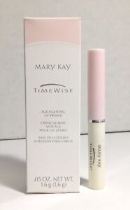 Mary Kay - Timewise : Age Fighting Clear Lip Primer - HX07 - 003475