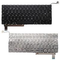 For Apple MacBook Pro 15 A1286 Keyboard UK Layout English 2009 2010 2011 2012