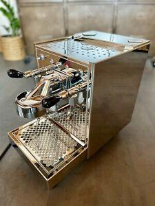 Bezzera BZ10 S PM 2-Kreis Espressomaschine Doppelmanom. * DEMO