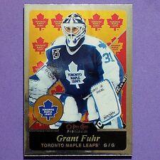GRANT FUHR   2015-16  O-Pee-Chee  Platinum  Retro  #R20  Toronto Maple Leafs