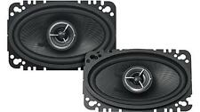 "KENWOOD EXCELON KFC-X463C 4 x 6-INCH 4"" x 6"" 2-WAY CAR AUDIO SPEAKERS (PAIR)"