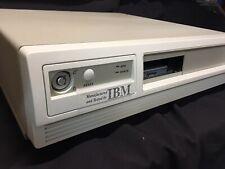 Rare collectible IBM Made 486SLC2 01M1240 50G6950 Bare Bone System cir 1993, New