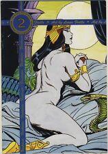 Leone Frollo ART BY LEONE FROLLO. FANTASEX The Blue Glamour Book no.2 1995