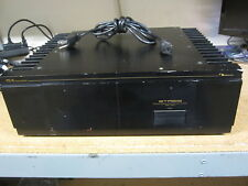 Nakamichi PA5 Inherently Stable/Uniform Impedance 100W+100W Power Amplifier