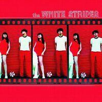 THE WHITE STRIPES - WHITE STRIPES (180G)  VINYL LP + DOWNLOAD NEU