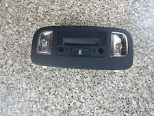 orig. Audi TT 8S Innenleuchte Leseleuchte schwarz interior light 8V7947135AE 6PS
