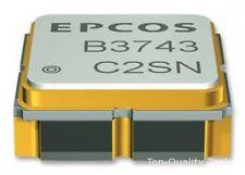 Filtrer, scie, RF, 1575.42 mhz NPP: b39162b3520u410 Epcos