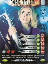 DR. WHO ANNIHILATOR NO.  289 ROSE TYLER