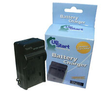 Battery Charger for Pentax D-LI78 Optio M60 V20 W60 W80