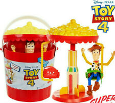 Toy Story Pop A Whirl Playset with Woody NEW