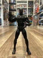"Marvel Legends Hasbro Civil War BLACK PANTHER Chadwick 6"" Action Figure"