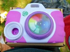 LeapFrog Creativity Camera Protective Case Pink W/App for iPhone 4/4s/5 & Ipod 4