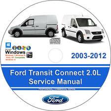 buy car service repair manuals transit 2003 ebay rh ebay co uk 2006 Ford Transit Ford Transit 2005