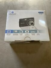 Minolta MN5Z Digital Still Camera - Black
