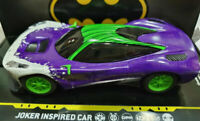 Joker Inspired Car Superslot H4142