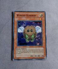 Yugioh Winged Kuriboh Super Rare TLM-EN005 NM