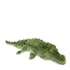 """BNWT - Bocchetta Australian Saltwater Crocodile """"Agro"""" Soft Toy 80cm/32inch"""