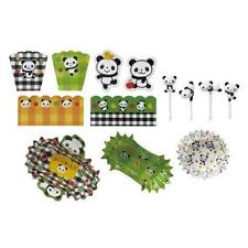 Panda Bento Lunch Box Decoration Accessories Beginner Kit #0037 S-3751