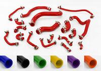 Stoney Racing Lexus IS200 Toyota Altezza AS200 Silicone Radiator Heater Hoses