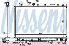 New Radiator engine cooling for TOYOTA 64796A Nissens Top Quality