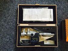 1 Pcs New Mitutoyo 345-250-10 digital inside micrometer  5-30MM