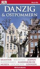Deutsche Reiseführer & Reiseberichte über Polen