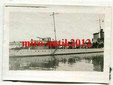 "(2101) Foto, Kriegsmarine, italienischer Zerstörer ""Scirocco"", 10. Z-Division"