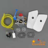 Carburetor F Husqvarna 545081848 C1Q-W40A 128C 128CD 128L 128LD 128LDX 128R Carb