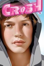 BRAND NEW Book Maddie Likes Gabriel Camp Crush 2 by Angela Darling Paperback