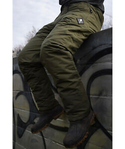 Alien Carp Storm Waterproof Trousers