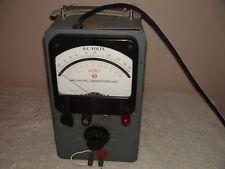 Ballantine Laboratories Inc Model 300H Vacuum Tube Voltmeter  Parts  Repair