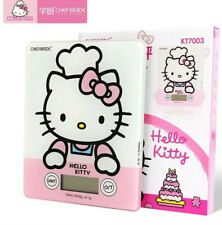 Hello Kitty Chefmade Kitchen Baking Accessories Precision Electronic Scale