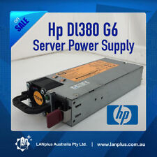 HP 750W DL360 G6 G7 Power supply 506822-101 ML 370  DPS-750RB 511778-001